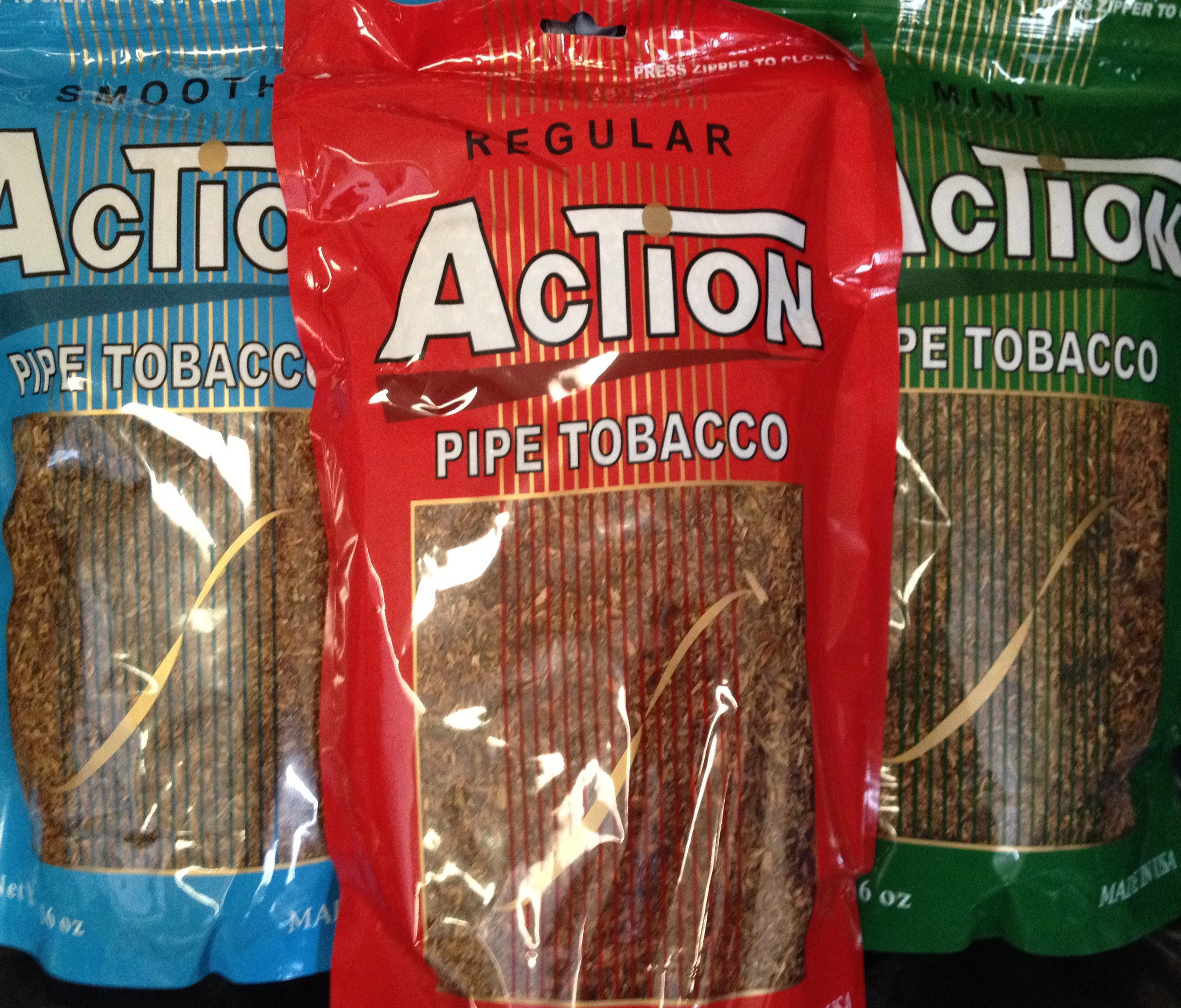 action tobacco