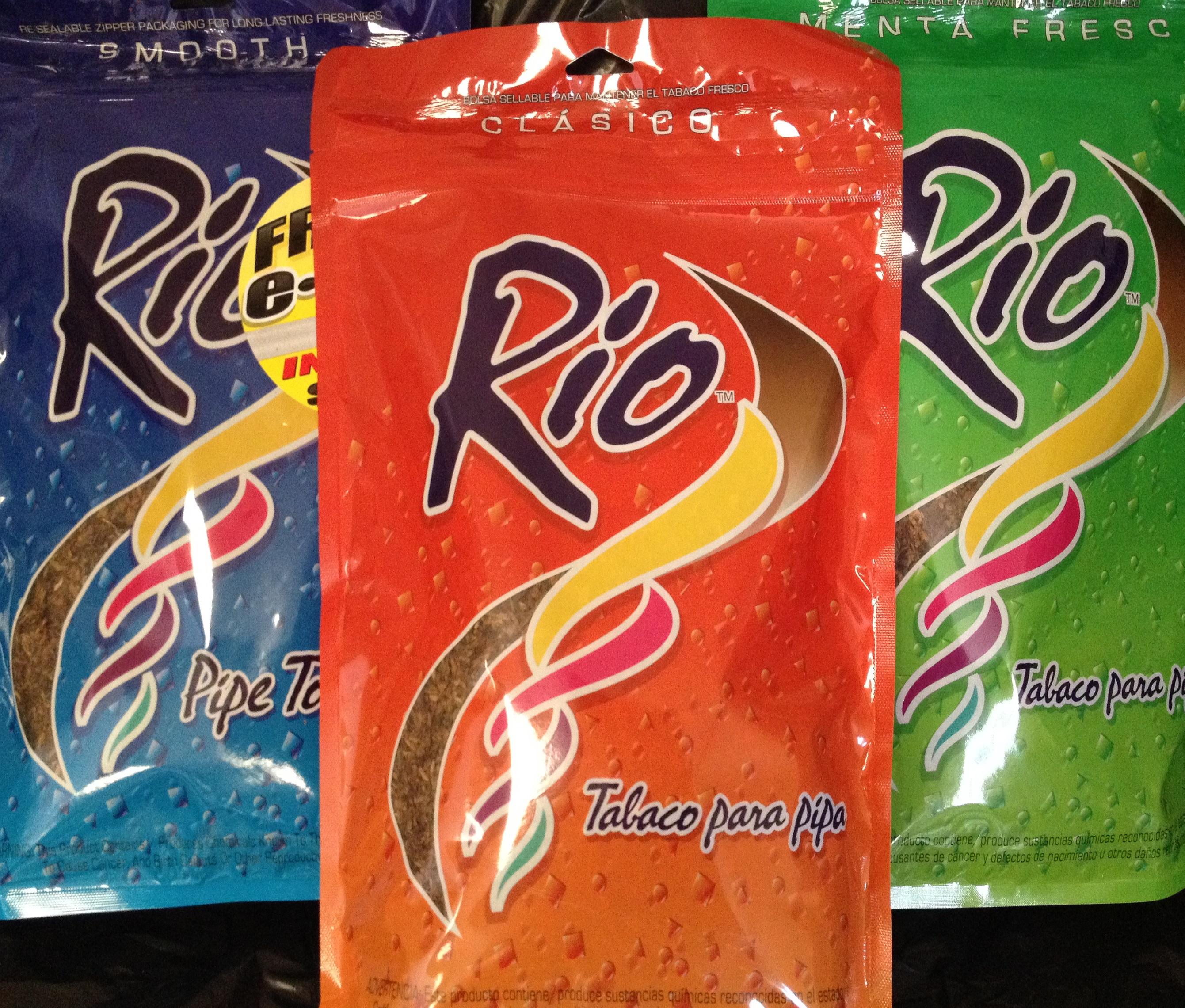 rio tobacco