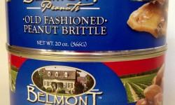 Belmont 20 oz