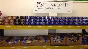 Belmont at JRS