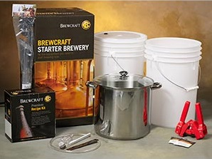 BREWCRAFT KIT PIC